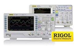 RIGOL Digital Oscilloscopes and Company Profile