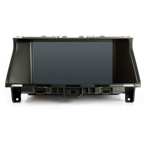 Мультимедийная навигационная система для Honda Accord