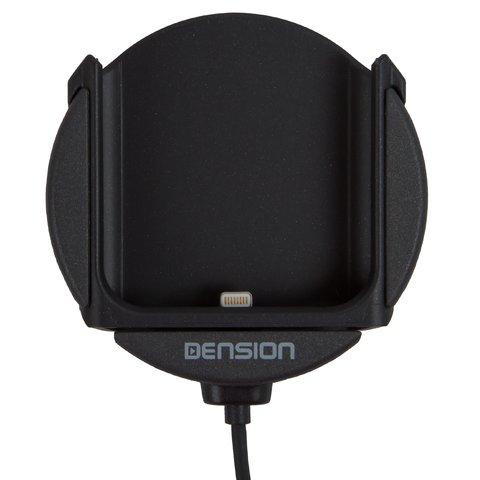 Держатель iPhone 5 для адаптеров Dension Gateway 500S / Pro BT (IP5LCRP)