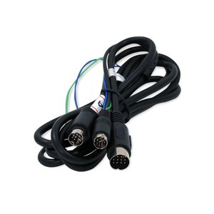 Cable for Navigation Box Connection to TopCars Device Multimedia Systems PA RGB2