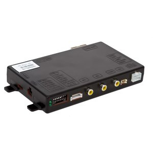 Car Video Interface for Mercedes Benz ML GL 2009∼ with Comand NTG 2.5 System