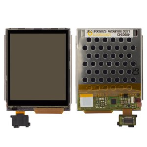 LCD for Nokia 6600 Cell Phone