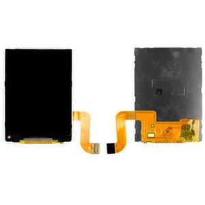 LCD for HTC T3232 Touch 3G, T3238 Cell Phones, (without touchscreen)