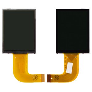 LCD for Canon A540 Digital Camera