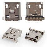 Charge Connector compatible with LG G2 D800, G2 D801, G2 D802, G2 D803, G2 D805, LS980, VS980, (11 pin, micro USB type-B)