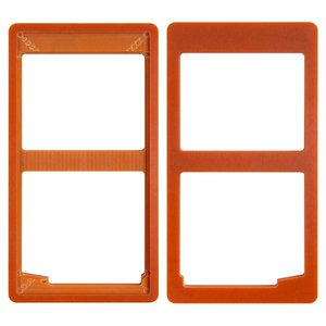 LCD Module Mould for Samsung A700F Galaxy A7, A700H Galaxy A7 Cell Phones, (for glass gluing )