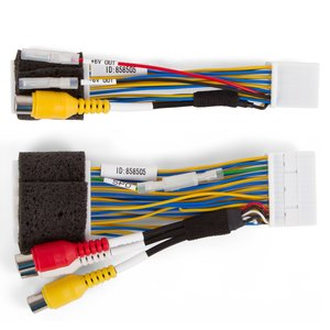 Video Cable for Toyota Touch, Scion Bespoke Monitors