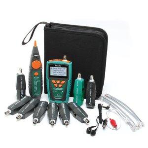 Network Toner & Probe Kit Pro'sKit MT-7071K