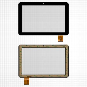 Touchscreen for China-Tablet PC 10,1