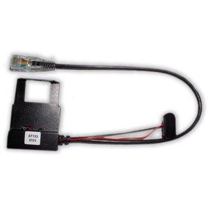 Cable para JAF/Twister/UFS/Tornado para Nokia 6151