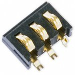 Conector de batería puede usarse con Samsung D500, E700, E800