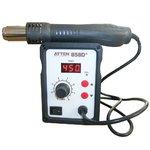 Estación de soldadura de aire caliente ATTEN AT858D+