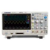 Osciloscopio de fósforo digital SIGLENT SDS1202X+