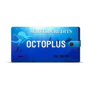 Серверные кредиты Octoplus