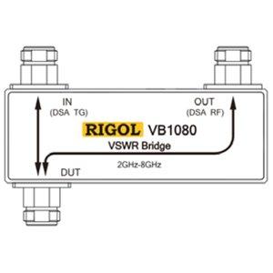 Мост для измерения КСВН RIGOL VB1080