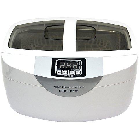 Ультразвуковая ванна Jeken Codyson  CD 4820  2,5 л, 220 В