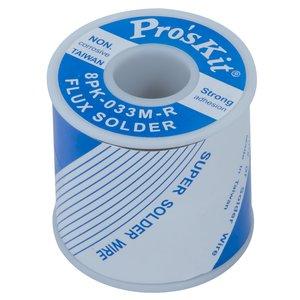Припій Pro'sKit 8PK-033PS