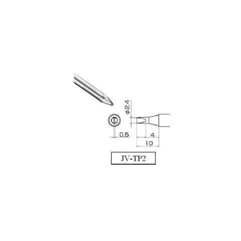 Паяльне жало Jovy Systems JV TP2