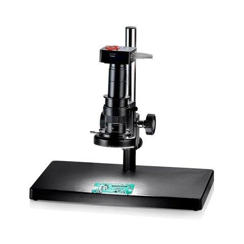 Промисловий USB мікроскоп Supereyes T006