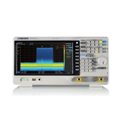 Аналізатор спектру реального часу SIGLENT SSA3050X R