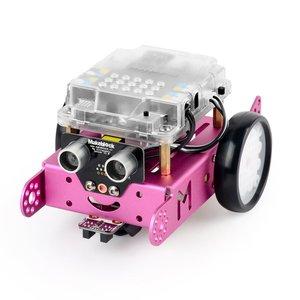 Конструктор Makeblock mBot v1.1 (розовый)