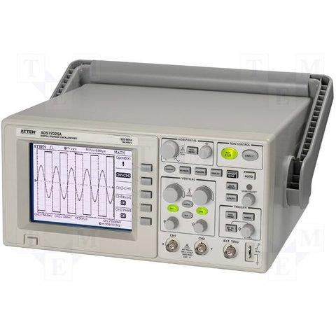 Digital Oscilloscope Atten ADS7202SA