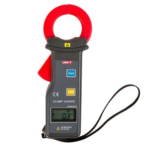Pinza para medir corriente de fuga UNI-T UT251C
