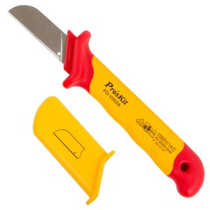 Cable Knife Pro'sKit PD-V003A