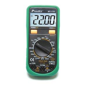 Digital Multimeter Pro'sKit MT-1705