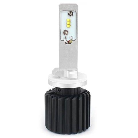 Car LED Headlamp Kit UP 7HL 881W 4000Lm 881, 4000 lm, cold white