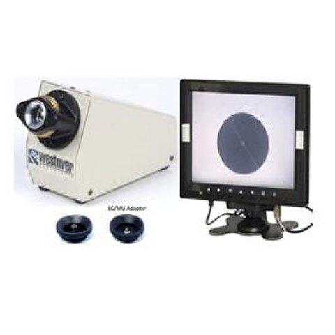 Fiber Optic Video Microscope Fibretool HW 400TD